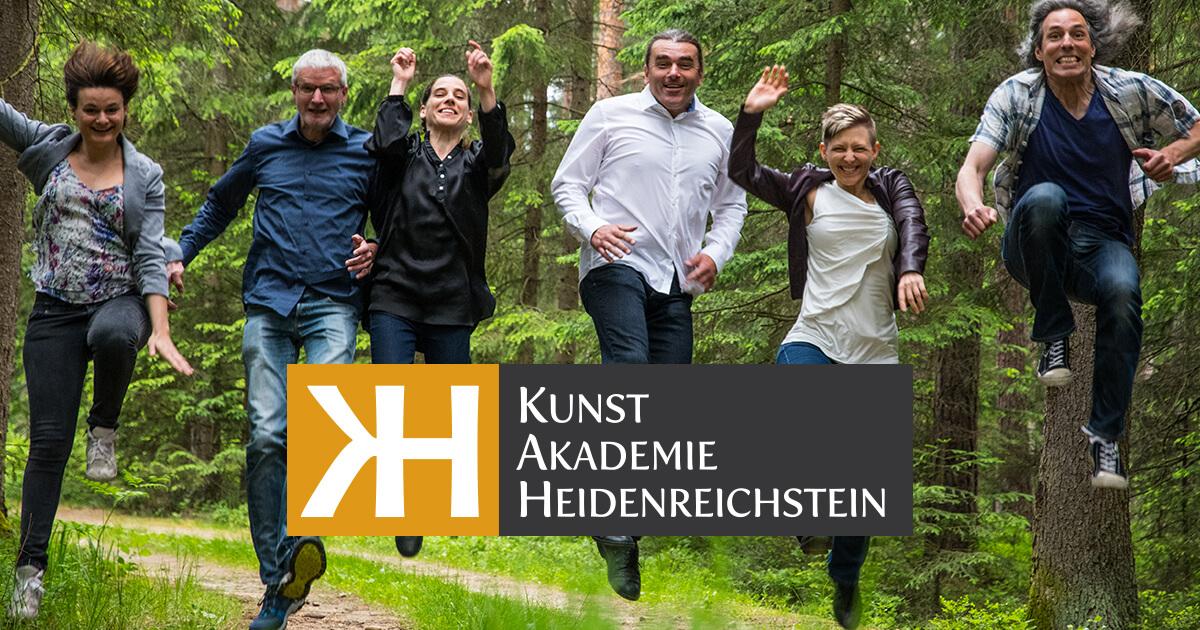 Kurse - Volkshochschule Heidenreichstein - Kurse - VHS N